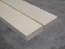 Pirties gulto lenta, SHP, 27x88x1500mm