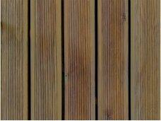 Terasinė lenta, impregnuota, 29x133x2850mm